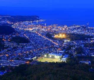 札幌も小樽も!グルメと夜景を満喫する旅