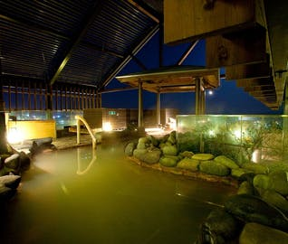 函館の定番!温泉、夜景、グルメを満喫する欲張り旅