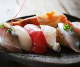 七尾城と小丸山城、能登前寿司を堪能する旅