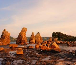 本州最南端の地を訪れ、海と地元名物グルメを堪能する和歌山旅