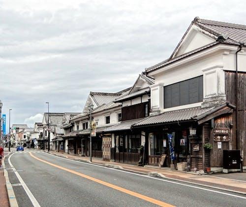 歴史情緒あふれる町並みを歩く、福岡「うきは」おさんぽ旅