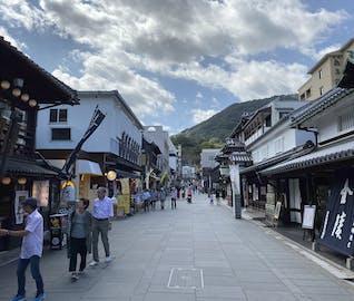 うどんだけじゃない!1泊2日で香川の魅力を再発見する旅