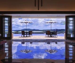 特別な人と、特別な時間を。隠れ家リゾートで過ごす沖縄旅