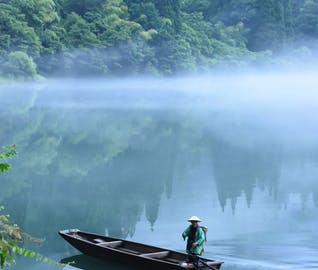会津の伝統文化に親しみ、美しい自然を満喫する旅