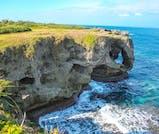 沖縄中部エリアで自然を満喫!ダイビングやシュノーケリングも楽しむ旅