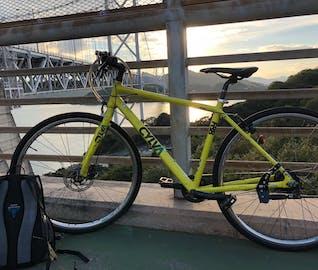 尾道散策と生口島サイクリングを楽しむ旅