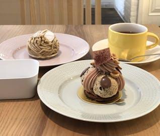 洋菓子派のあなたに!京都・神戸でスイーツを満喫する旅
